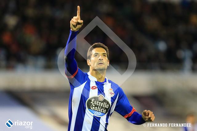 Celta - Deportivo FFG 020