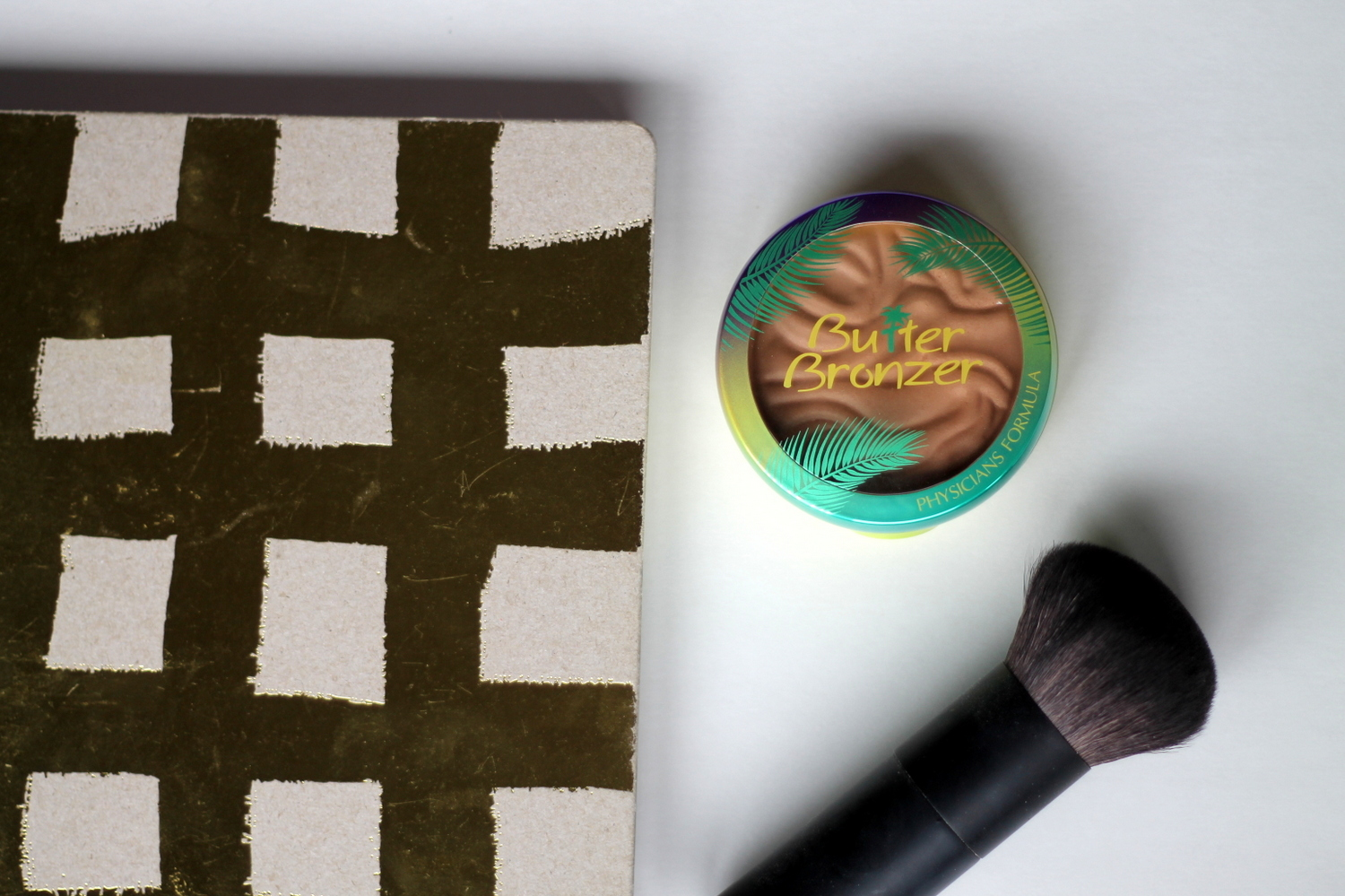 The New Summer Bronzer | Re-Mix-Her