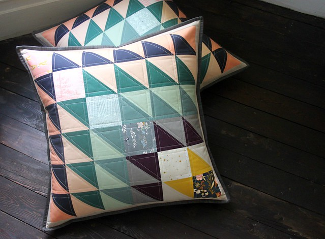 Nightfall HST Pillow