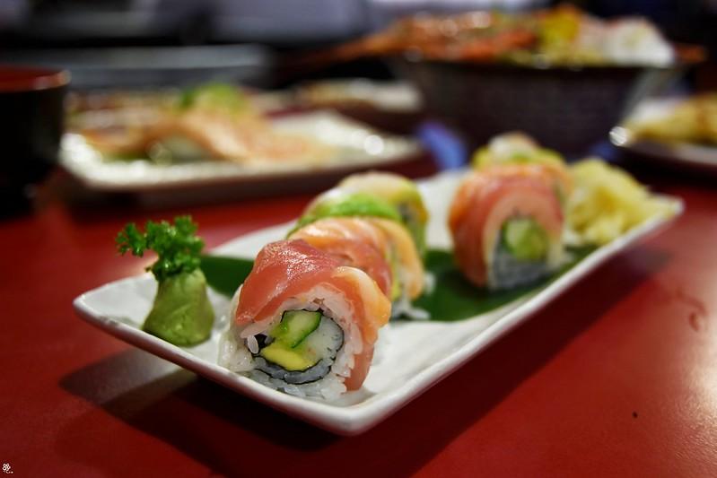 八八食堂菜單板橋海鮮日式料理拉麵生魚片推薦 (40)