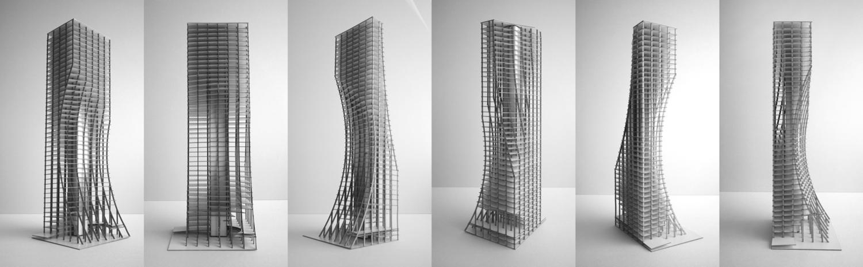 tower rotate