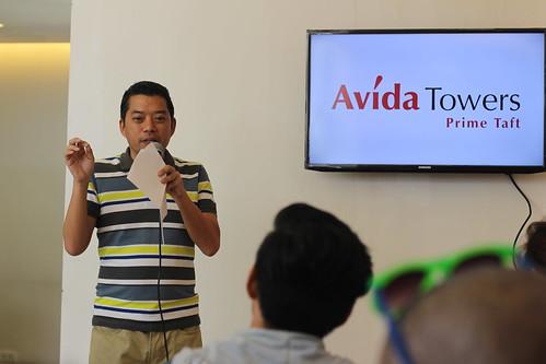 Avida event