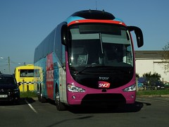 Bus and Coaches Irizar
