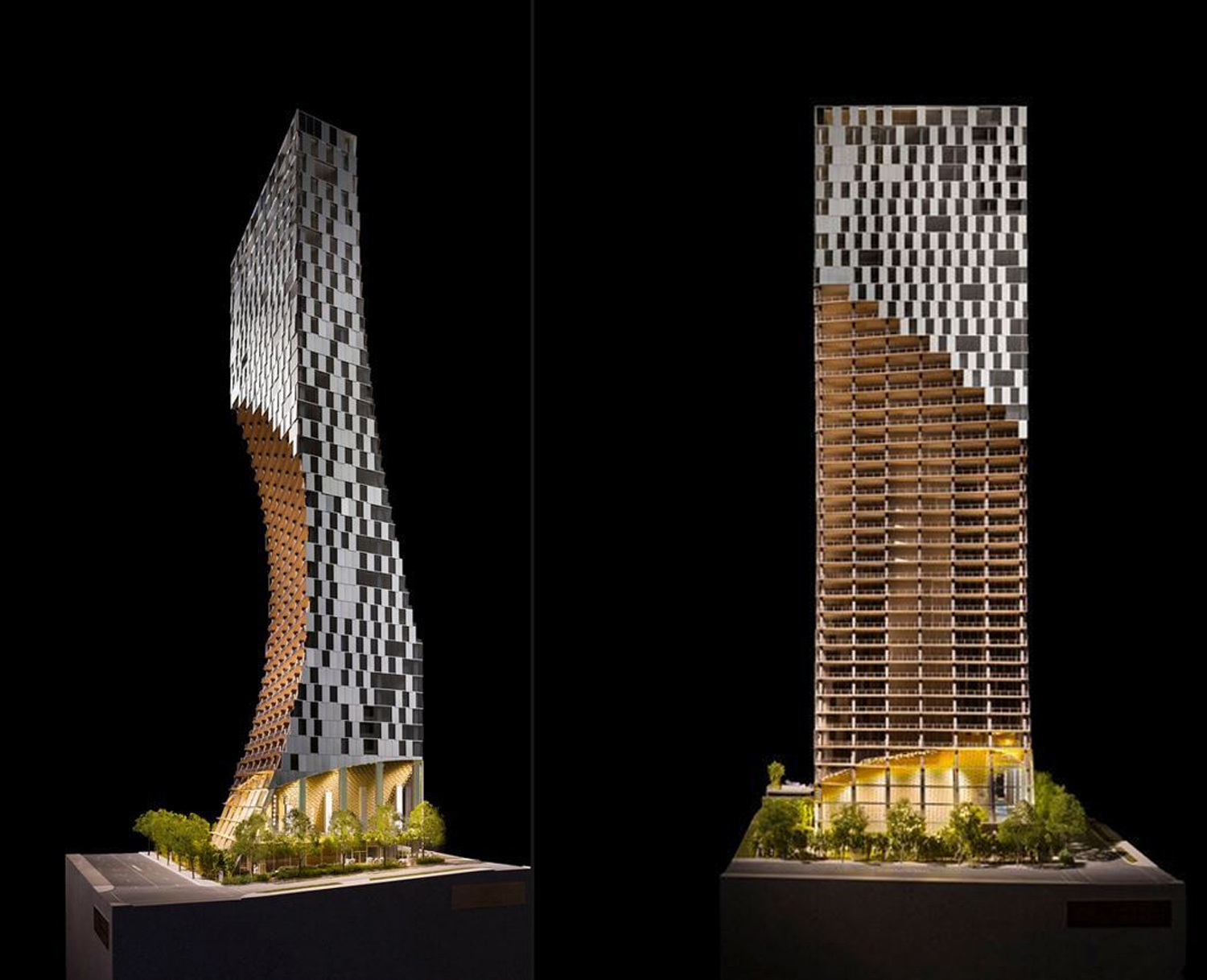 mm_Mixed-Use Skyscraper in Vancouver design by Kengo Kuma_02