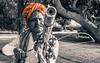 Ravanahatha Player | Jodhpur | Rajasthan