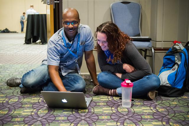 2015 WordCamp US   Attendees