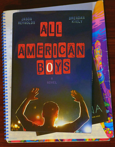 2016-01-12 - Book Mail - 0001 [flickr]