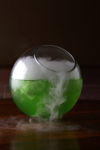 The Green Goblet