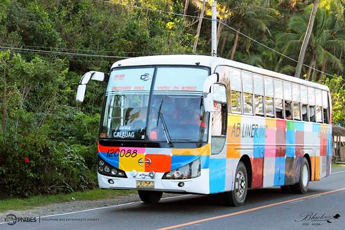 bus ab society hino pilipinas rk liner philippine enthusiasts 120088 mrseries philbes rk1j j08ctk