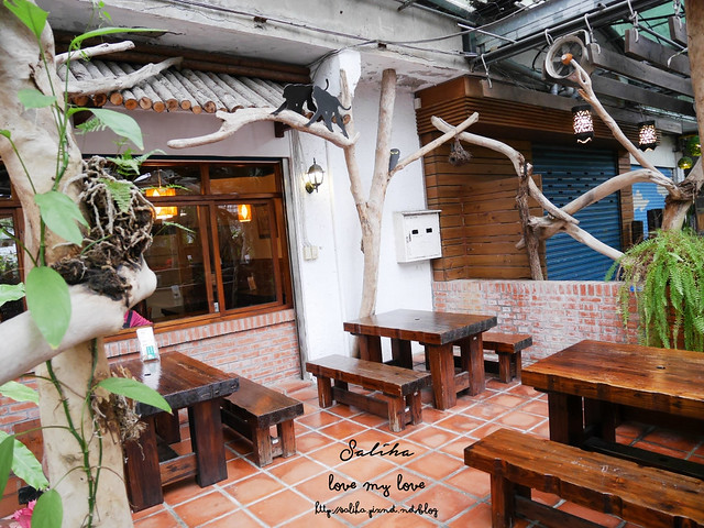 台北一日遊社子島景觀餐廳台北花卉村 (12)