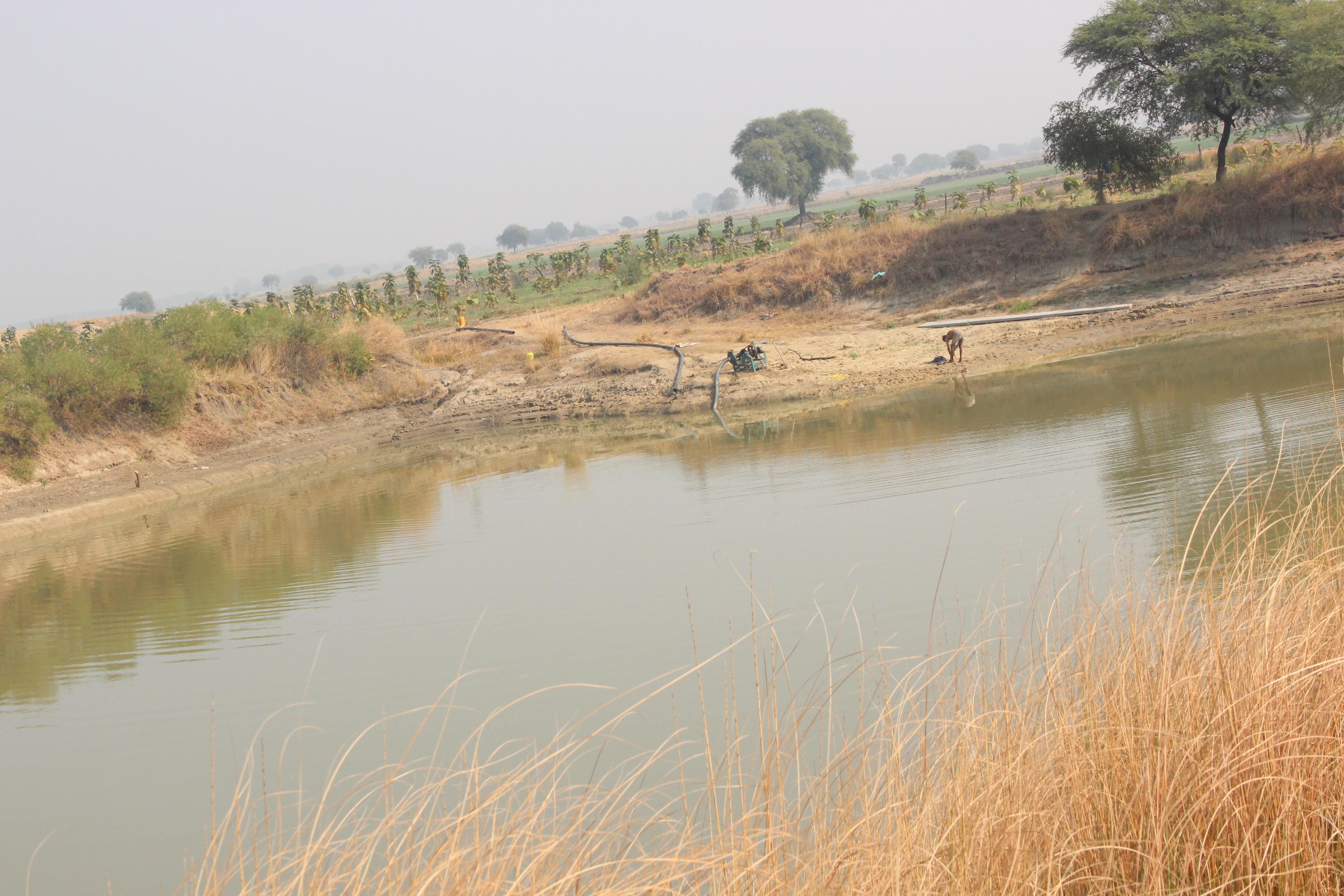 Jiganaura, Maudaha, Hamirpur