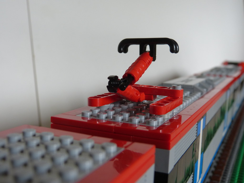 Lego Engineer's most interesting Flickr photos | Picssr