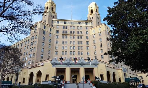 The Arlington Resort Hotel & Spa