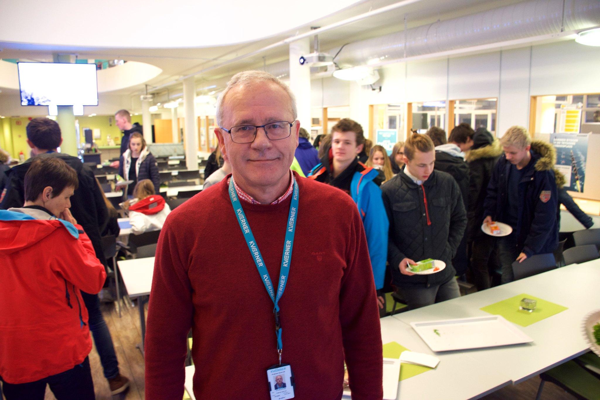 Øyvind Epland