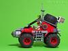 Baha Rescue Rover 3