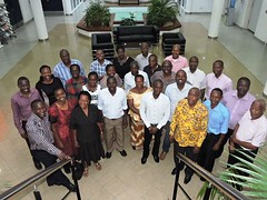 Fodder Markets Study stakeholders' meeting in Tanzania