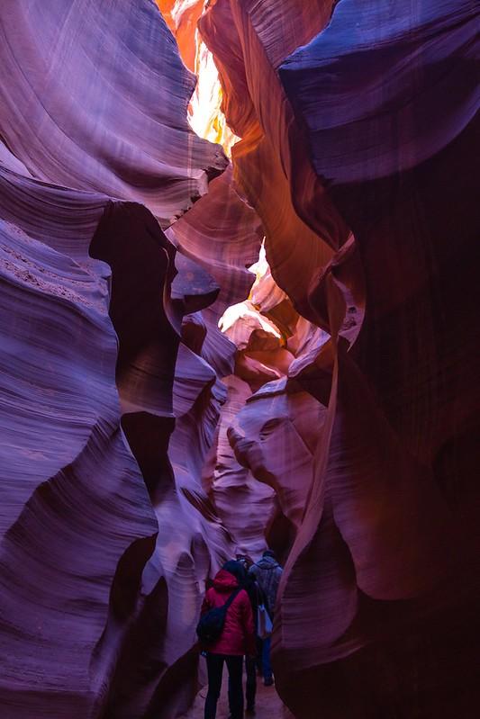 Lower Antelope Canyon-0333