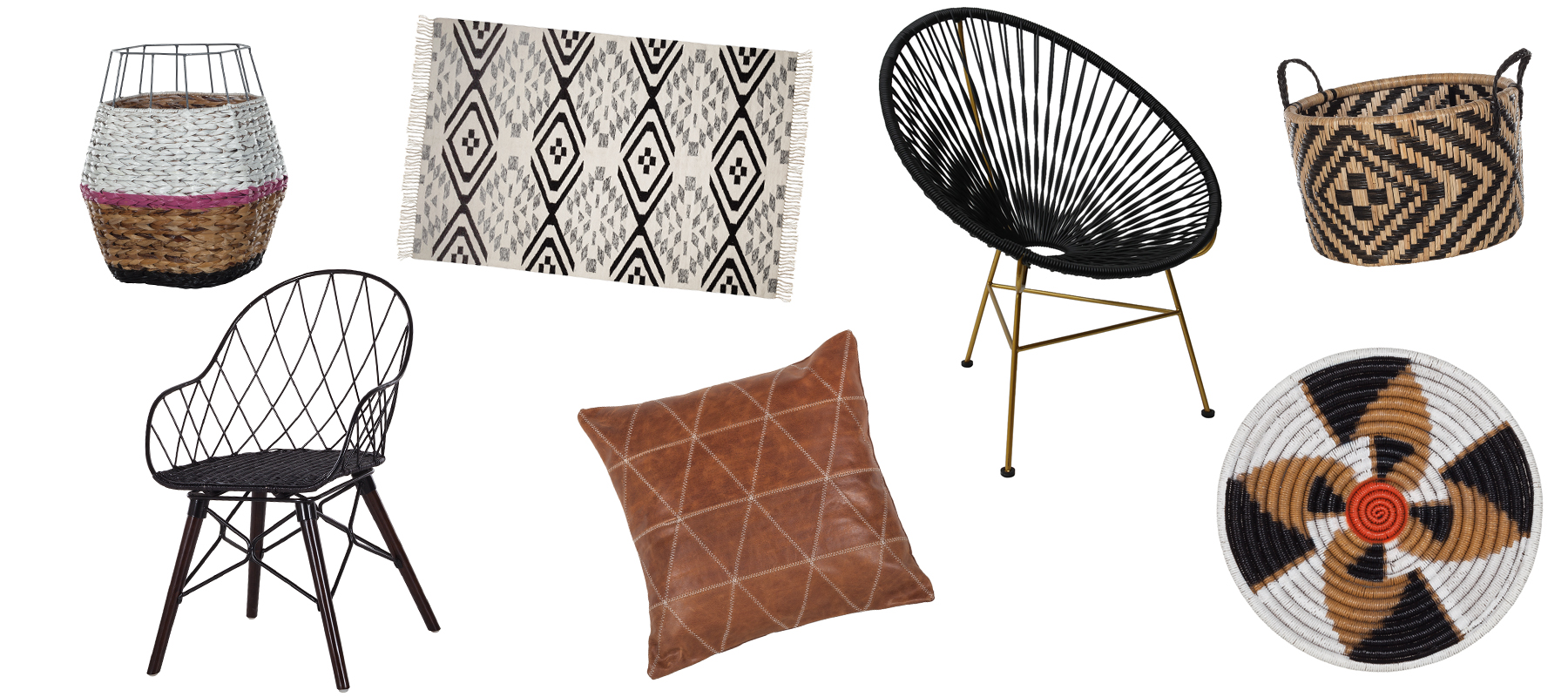 eva padberg home24 c'est nous interior blog styling home&living marrakesh cozy cocooning bold colours life lifestyle lifestyleblog interior blog model beauty summer mood moodboard leather accessories pouf knit pattern cats & dogs blog ricarda schernus 1