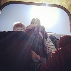 Into the Plane #plane #sun #sunlight #sunyday #passengger