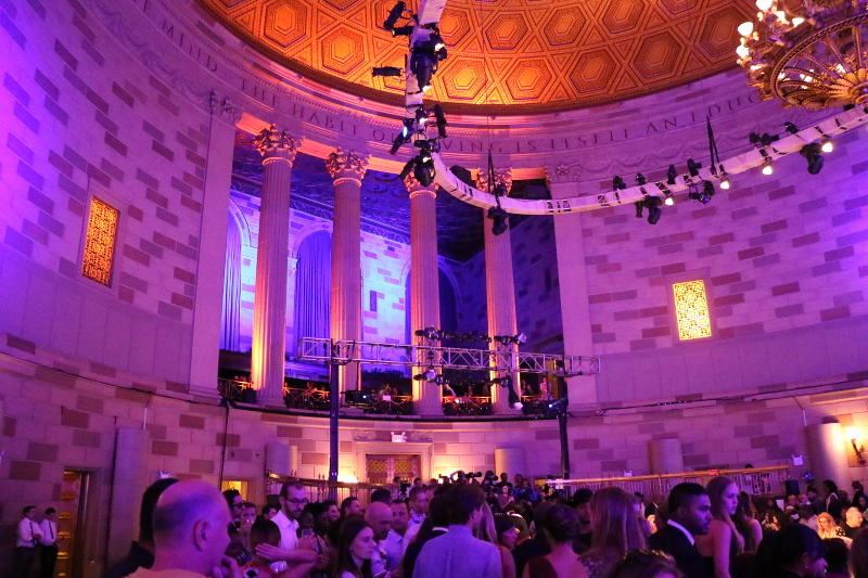 style fashion week, new york, Gotham Hall