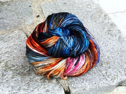 Dragonfly Fibers 1