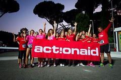"""Le WIR con ActionAid a sostegno del progetto """"Nei panni dell"""