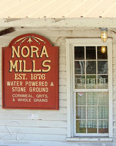 Nora Mills Store 5198-14