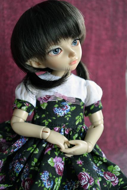LTF dress