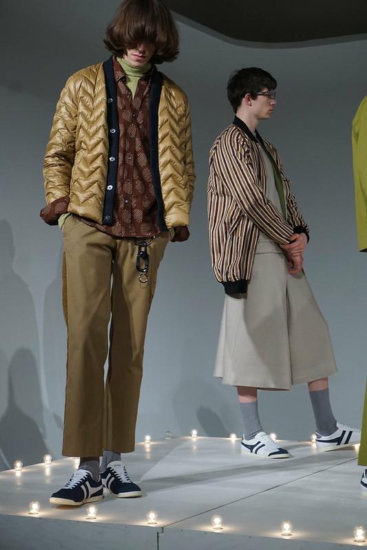 lucio castro #nyfwm new york fashion week mens fall 2016