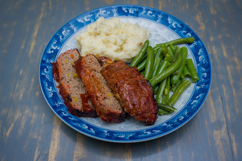 Smoked Meat Loaf
