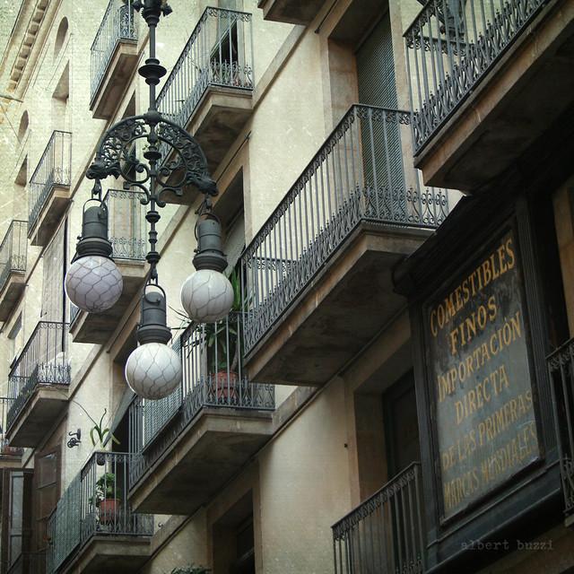 bBcn041: Barcelona - Ciutat Vella - El Gòtic
