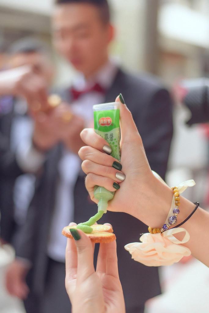 20151230后里東達婚宴會館婚禮記錄 (266)