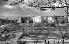 Week 5 - Abandoned