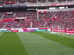 Goal (South Side)