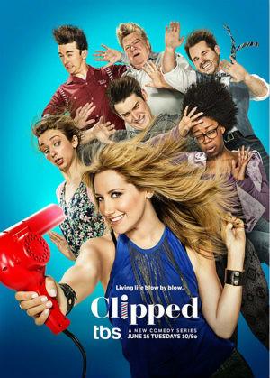 理发店的笑声第一季/全集Clipped迅雷下载