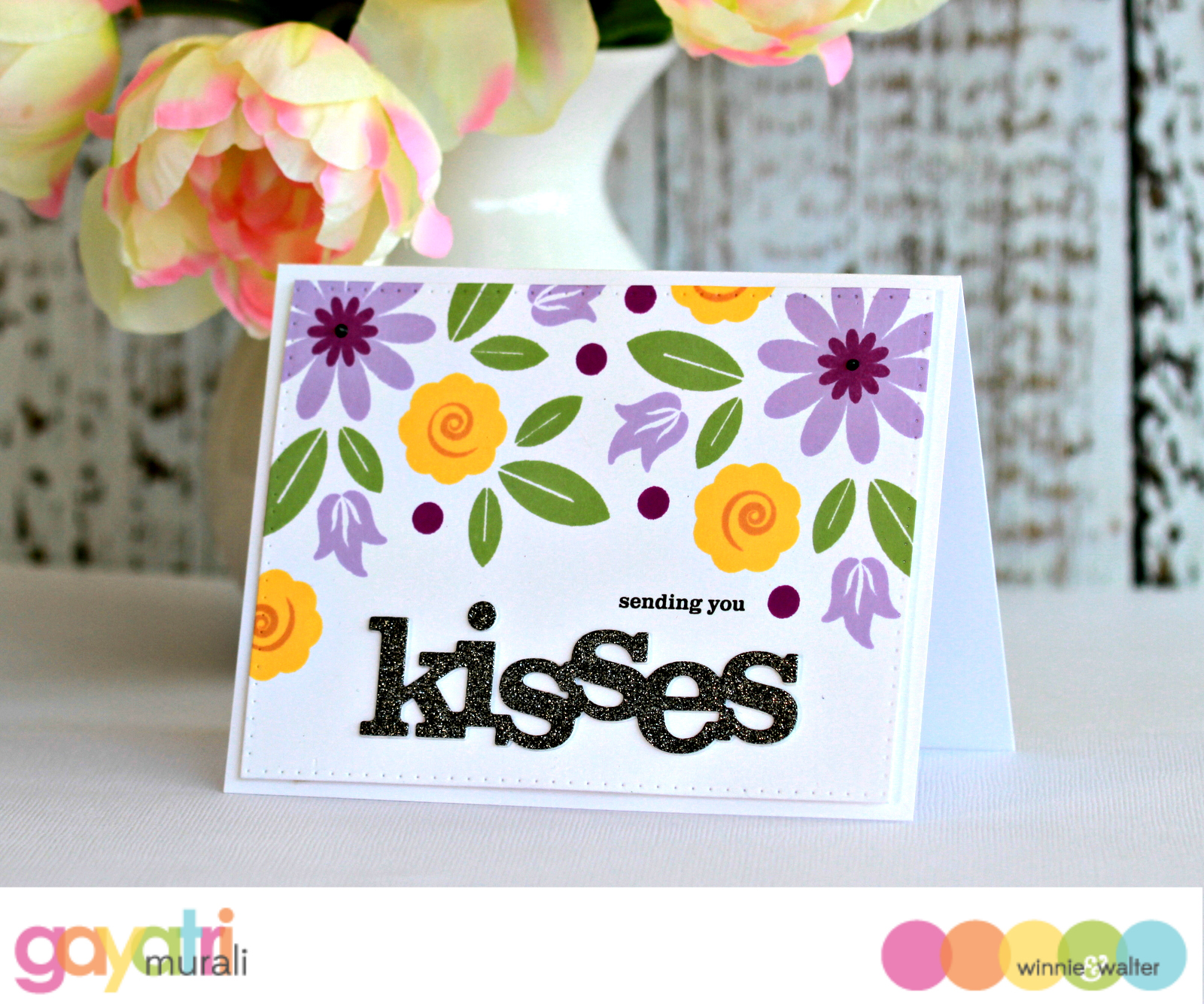 gayatri_Kisses card