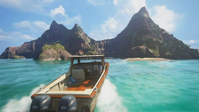 20160224 Uncharted 4 Story Trailer 10