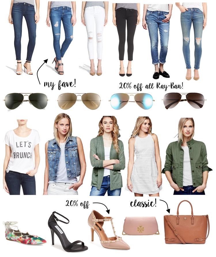 cute & little | weekend sale picks