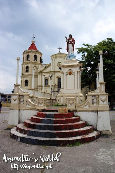 San Pablo Cathedral