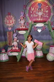 Where's Minnie?