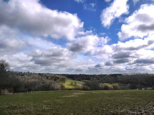 Cotswolds Views