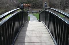 The Footbridge #2