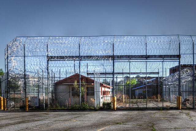 Scott State Prison