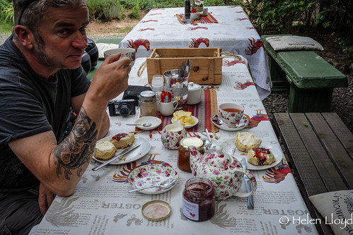 Best Cream Teas in Africa?