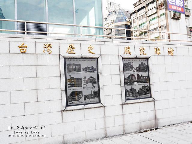 台北旅行景點推薦西門町 (5)