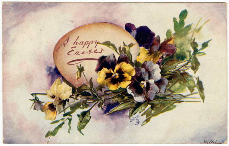 Easter Greetings16