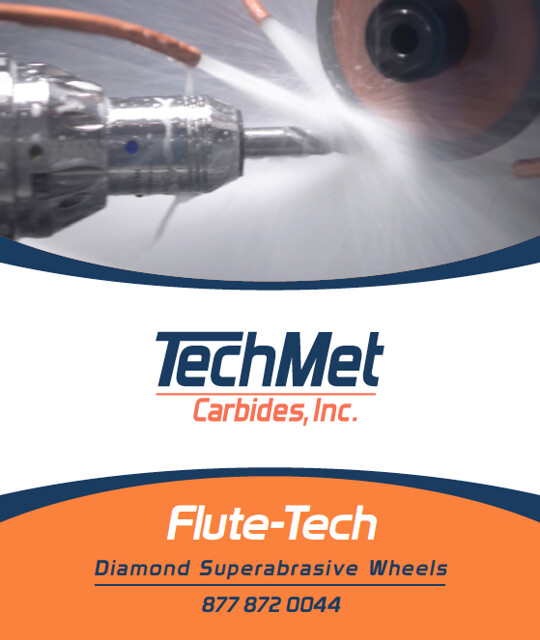 Techmet Brochure