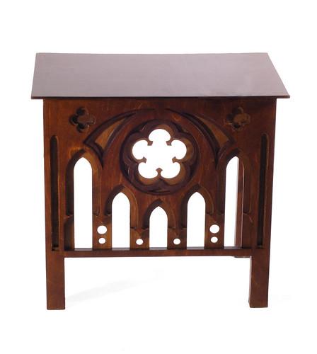 Gothic desk m01