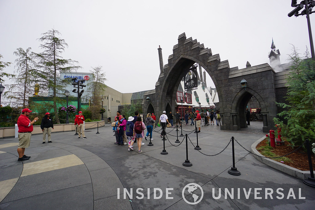 Article: What you need to know about Annual Pass previews of The Wizarding World of Harry Potter