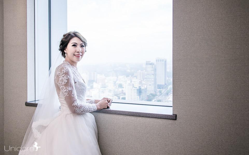《婚攝一条》育修 & 思瑜 / 陶醴春風